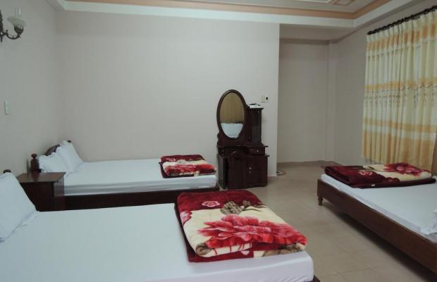 фотографии отеля Hong Lan Hotel изображение №15