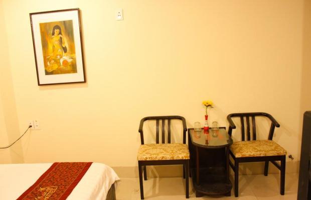 фото Mango Hotel изображение №22