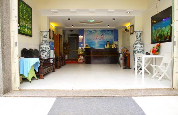 фото Mango Hotel изображение №18