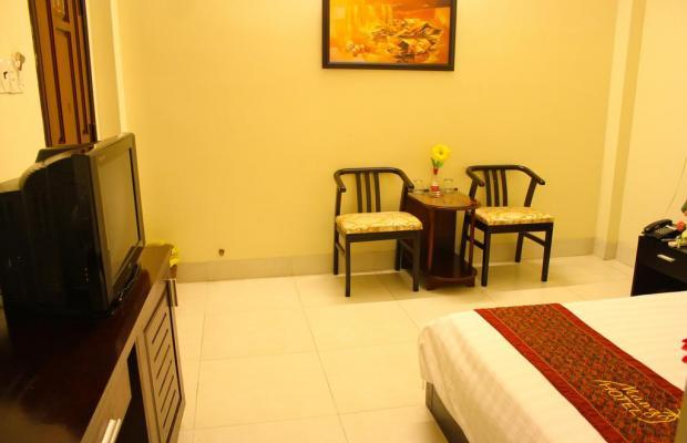 фотографии отеля Mango Hotel изображение №3