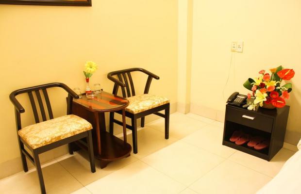 фото Mango Hotel изображение №2