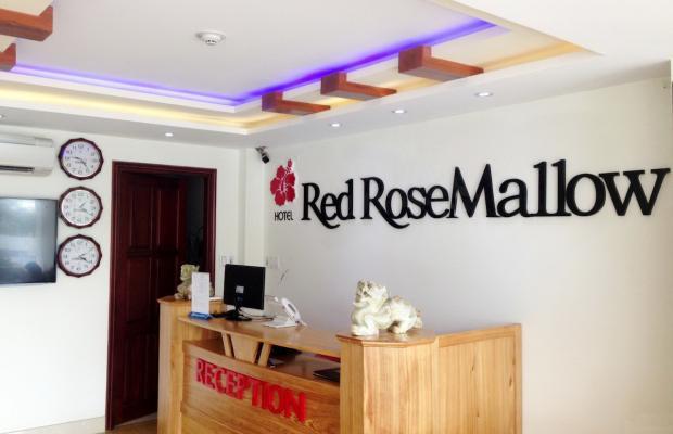 фото отеля Red Rose Mallow Hotel изображение №1