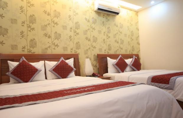 фото отеля Trung Duong Da Nang Beach Hotel изображение №9