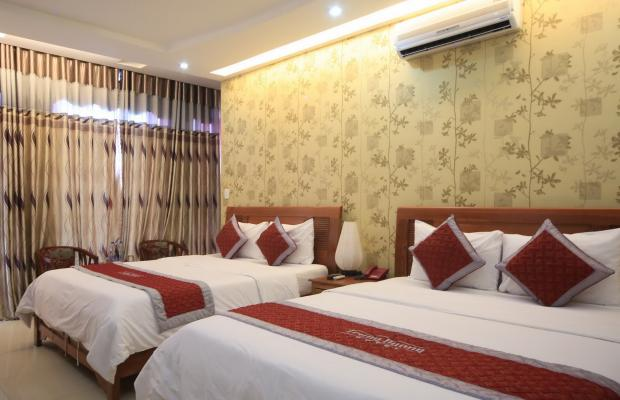 фото Trung Duong Da Nang Beach Hotel изображение №2