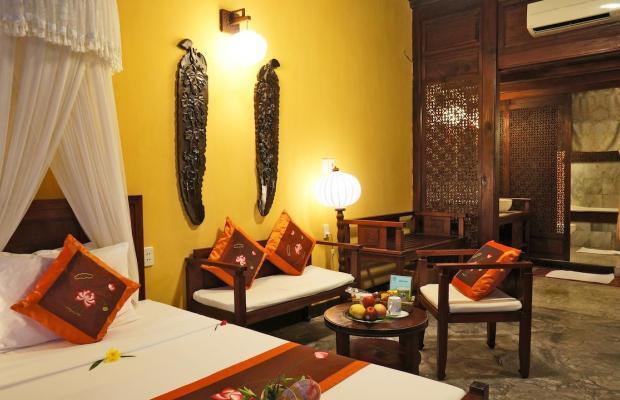 фото отеля Vinh Hung 1 Heritage изображение №33