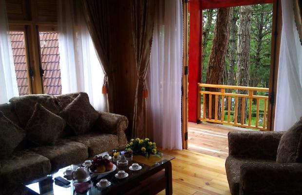 фото отеля Dreaming Hill Resort изображение №21