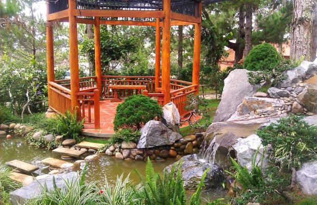 фотографии отеля Dreaming Hill Resort изображение №19