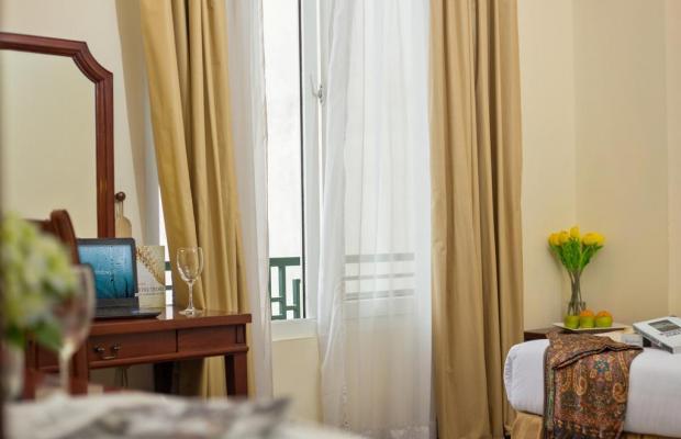 фото отеля Rosaliza изображение №13