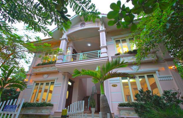 фото отеля Thuy Duong Beach Resort изображение №37