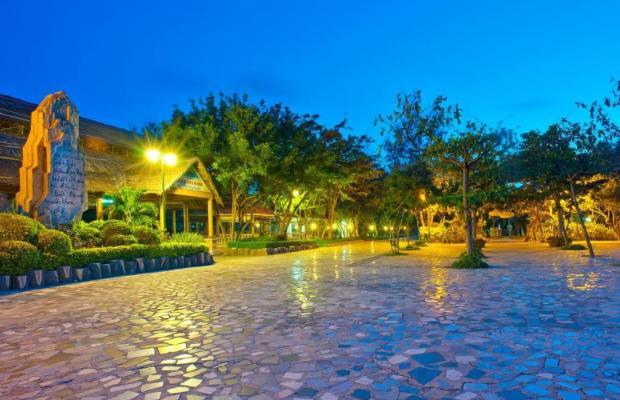 фото Thuy Duong Beach Resort изображение №18