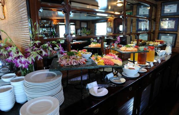 фотографии отеля Emeraude Classic Cruises изображение №35