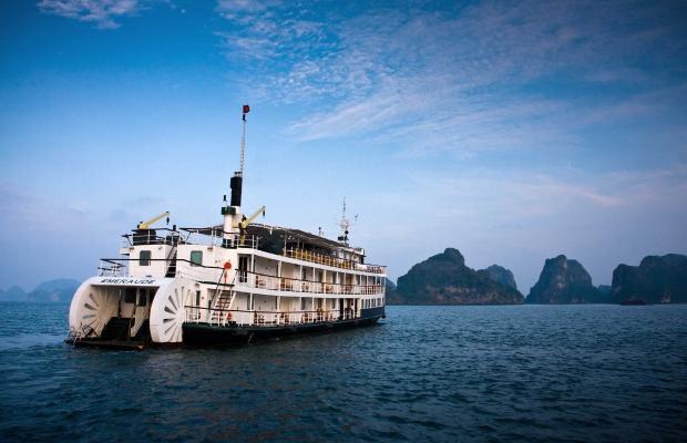 фото отеля Emeraude Classic Cruises изображение №13