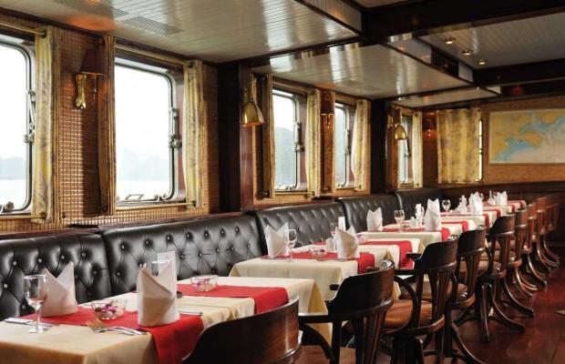 фото Emeraude Classic Cruises изображение №6
