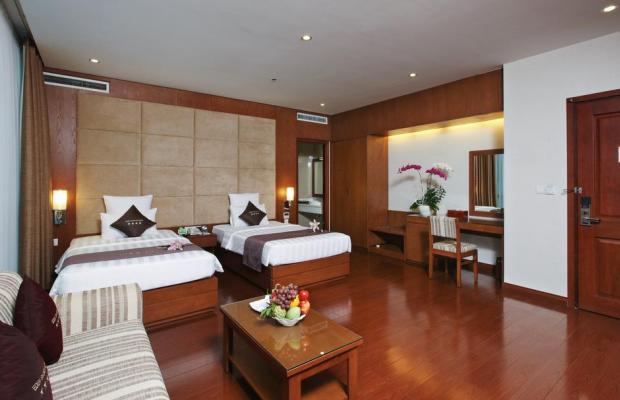 фото Edenstar Saigon Hotel (ex. Eden Saigon Hotel) изображение №18