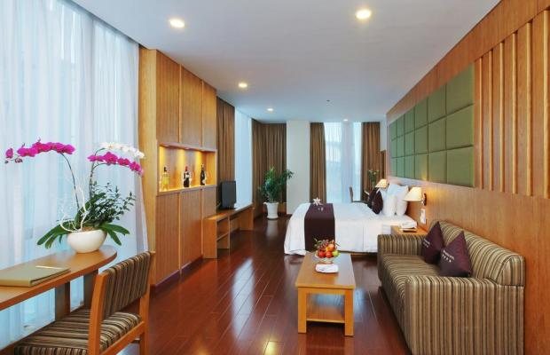 фото Edenstar Saigon Hotel (ex. Eden Saigon Hotel) изображение №14