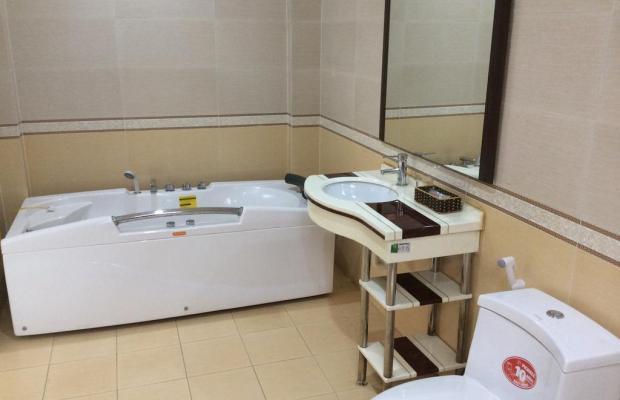фото Nguyen Hung Hotel изображение №26