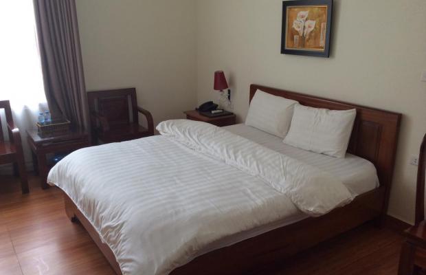 фотографии отеля Nguyen Hung Hotel изображение №11