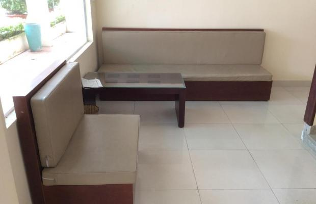 фото отеля Duy Tan Hotel изображение №29
