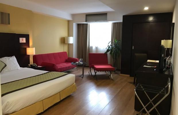 фотографии отеля Bao Son International изображение №7