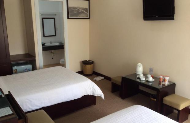 фото отеля Duy Tan Hotel изображение №13