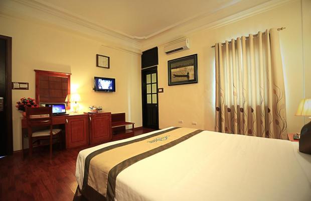 фотографии отеля Moon View Hotel 1 (ex. Bro & Sis Hotel 1) изображение №23