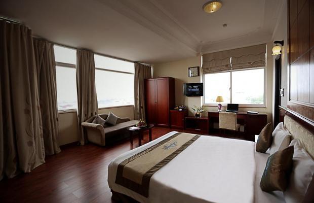 фото отеля Moon View Hotel 1 (ex. Bro & Sis Hotel 1) изображение №17