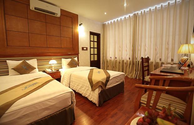 фотографии отеля Moon View Hotel 1 (ex. Bro & Sis Hotel 1) изображение №11