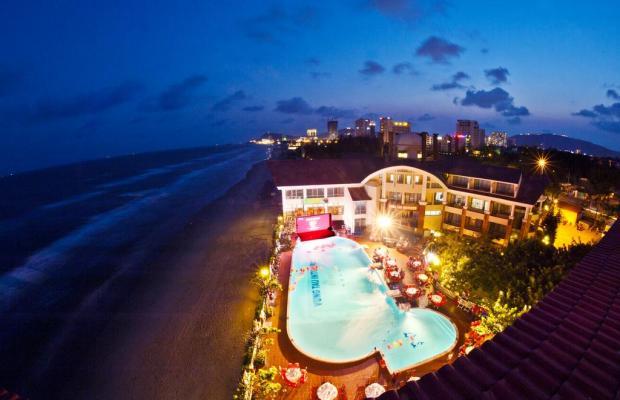 фото отеля Vungtau Intourco Resort изображение №13