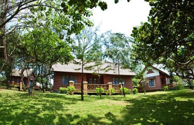 фото Vungtau Intourco Resort изображение №10