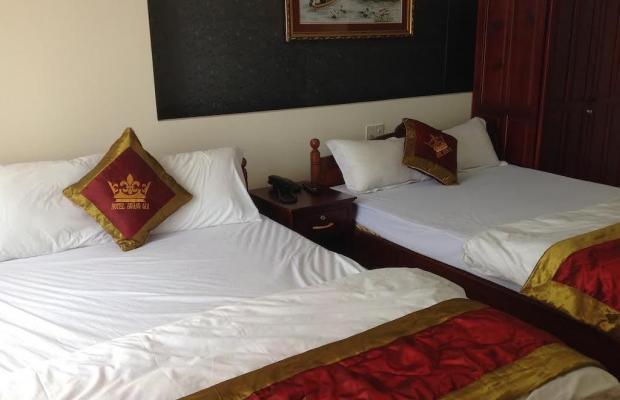 фото Hoang Gia Hotel изображение №10