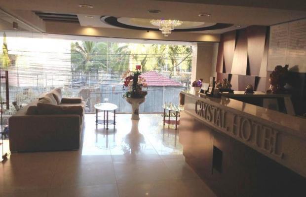 фото Crystal Hotel изображение №10