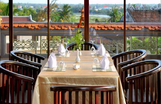фотографии отеля Hoi An Lantern изображение №35