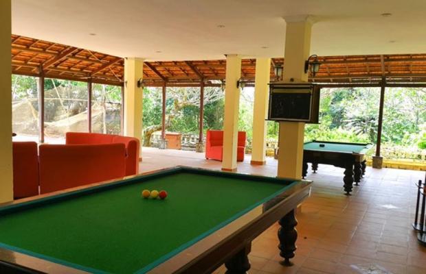 фотографии отеля Long Hai Beach Resort изображение №43