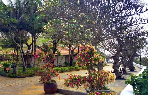 фото отеля Long Hai Beach Resort изображение №5