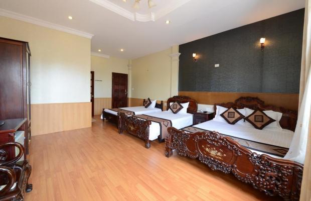 фотографии отеля Hanoi Sports Hotel (ex. Sunshine 1 Hotel) изображение №7