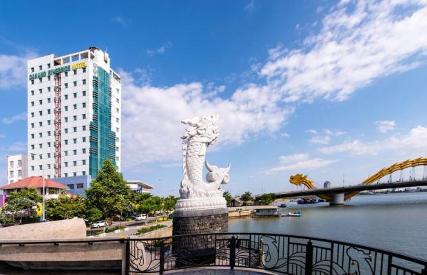фото отеля Da Nang Riverside изображение №1
