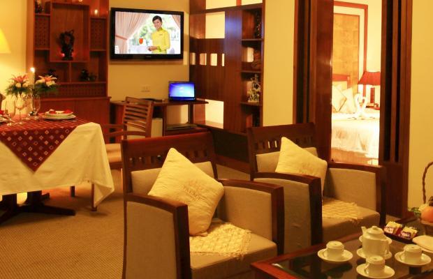 фотографии отеля Palace Hotel изображение №43
