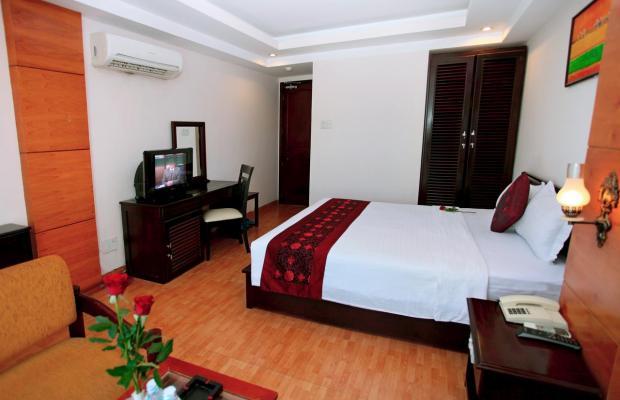 фото отеля Kim Hoang Long Hotel изображение №13
