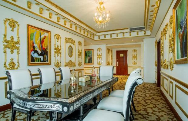 фото отеля Grand Plaza Hanoi изображение №49