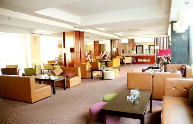 фото отеля The Coast Hotel Vung Tau изображение №37