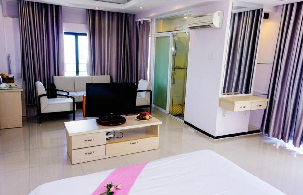 фотографии отеля Le Duong Hotel изображение №23