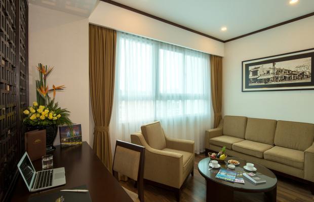 фотографии отеля Thang Long Opera изображение №27