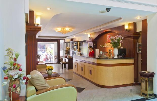 фото отеля Atrium (ex. Hanoi Boutique Hotel 2) изображение №21