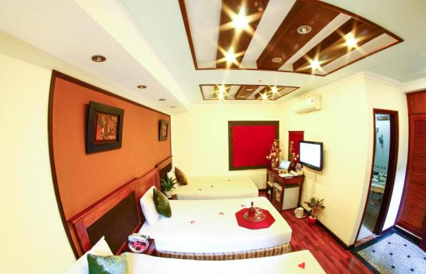 фото Atrium (ex. Hanoi Boutique Hotel 2) изображение №14
