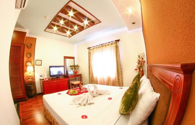 фото отеля Atrium (ex. Hanoi Boutique Hotel 2) изображение №5