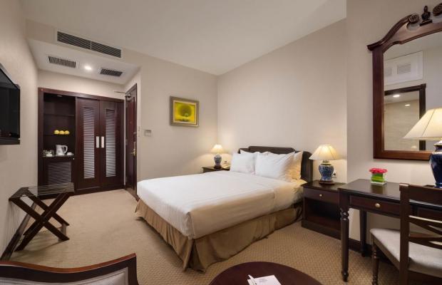 фотографии отеля Zephyr Suites Boutique Hotel изображение №15