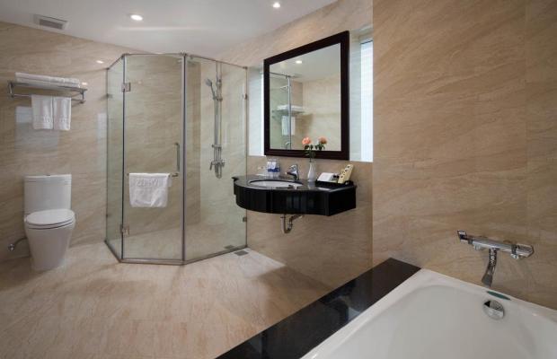 фотографии отеля Zephyr Suites Boutique Hotel изображение №7