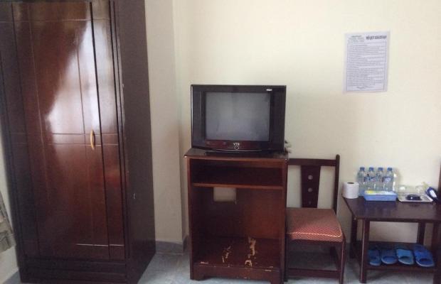 фото Vinh Hoa Hotel изображение №2