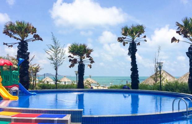 фотографии отеля Carmelina Beach Resort изображение №27