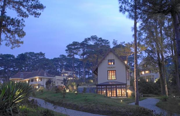 фото Ana Mandara Villas Dalat Resort & Spa (ex. Evason Ana Mandara Villas & Six Senses Spa Dalat) изображение №34